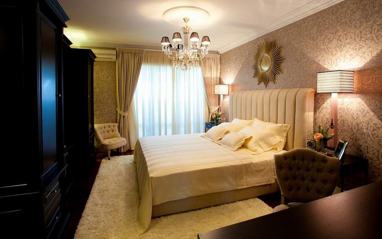 спальня - фото № 63188