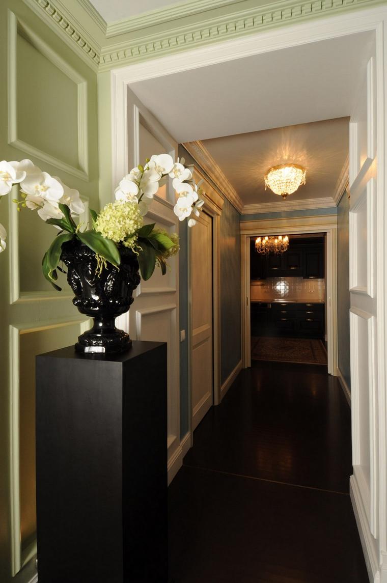 Фото № 63222 холл  Квартира