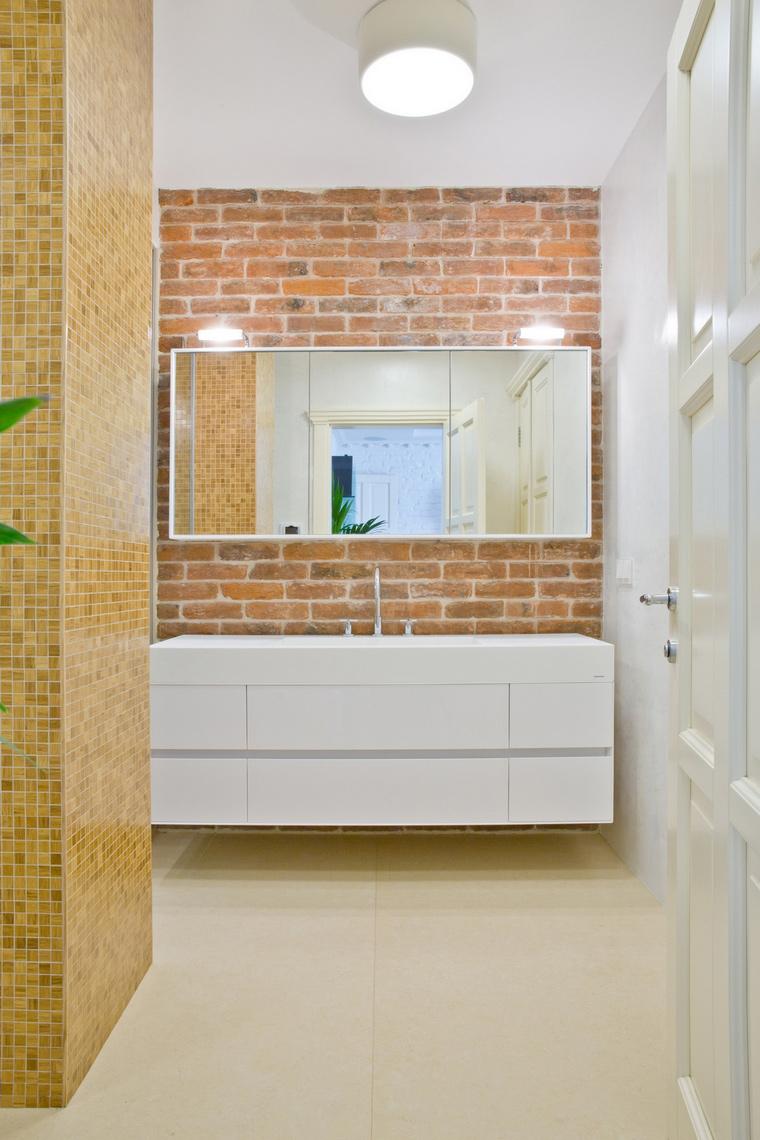 Фото № 63300 ванная  Квартира