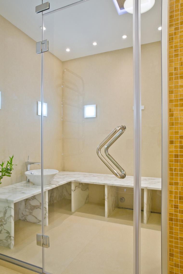 Фото № 63301 ванная  Квартира