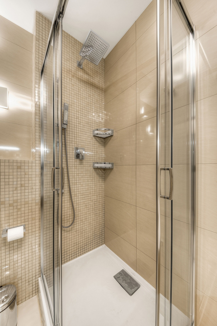Квартира. ванная из проекта , фото №63355