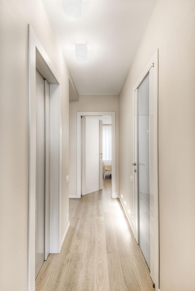 Квартира. холл из проекта , фото №63358