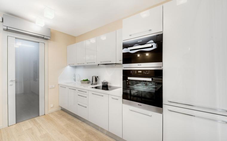 Квартира. кухня из проекта , фото №63334