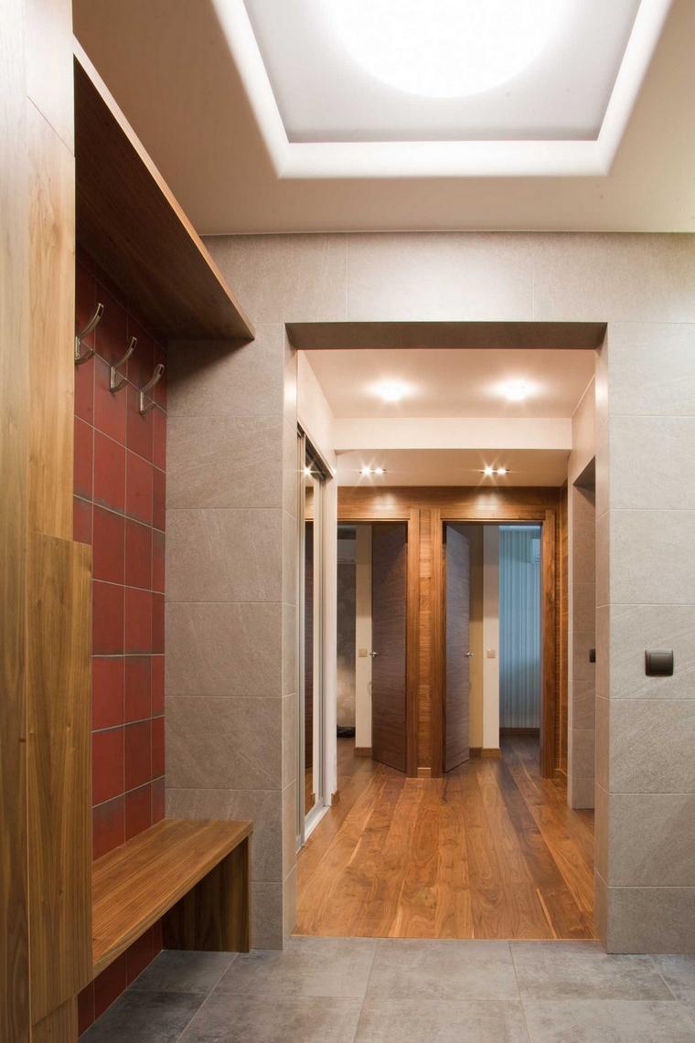 Фото № 63379 холл  Квартира
