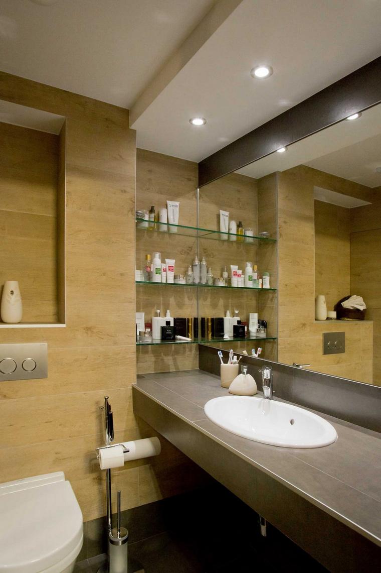 Фото № 63387 ванная  Квартира