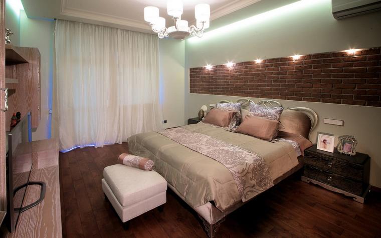 спальня - фото № 63399