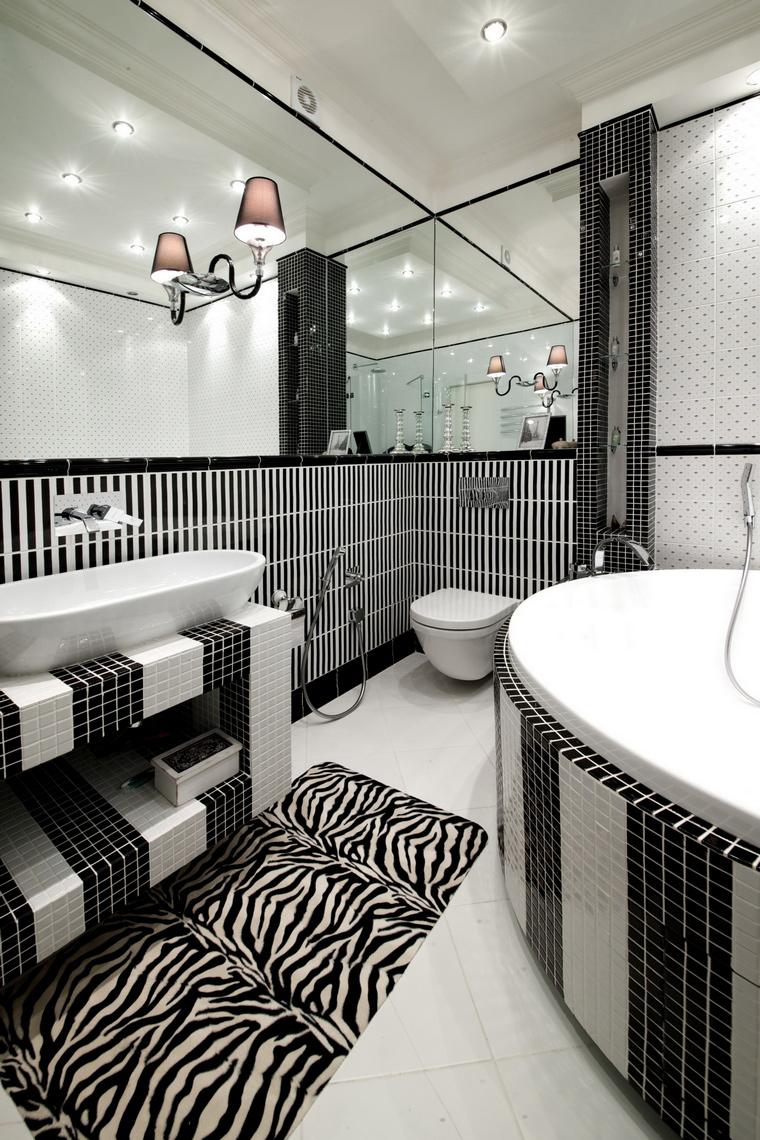 Фото № 63400 ванная  Квартира