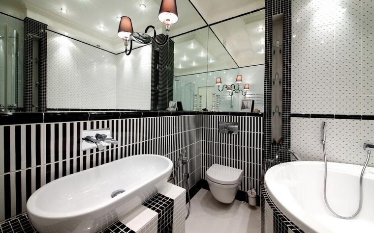 Фото № 63401 ванная  Квартира