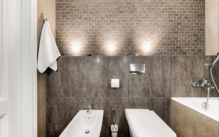 интерьер ванной - фото № 63481