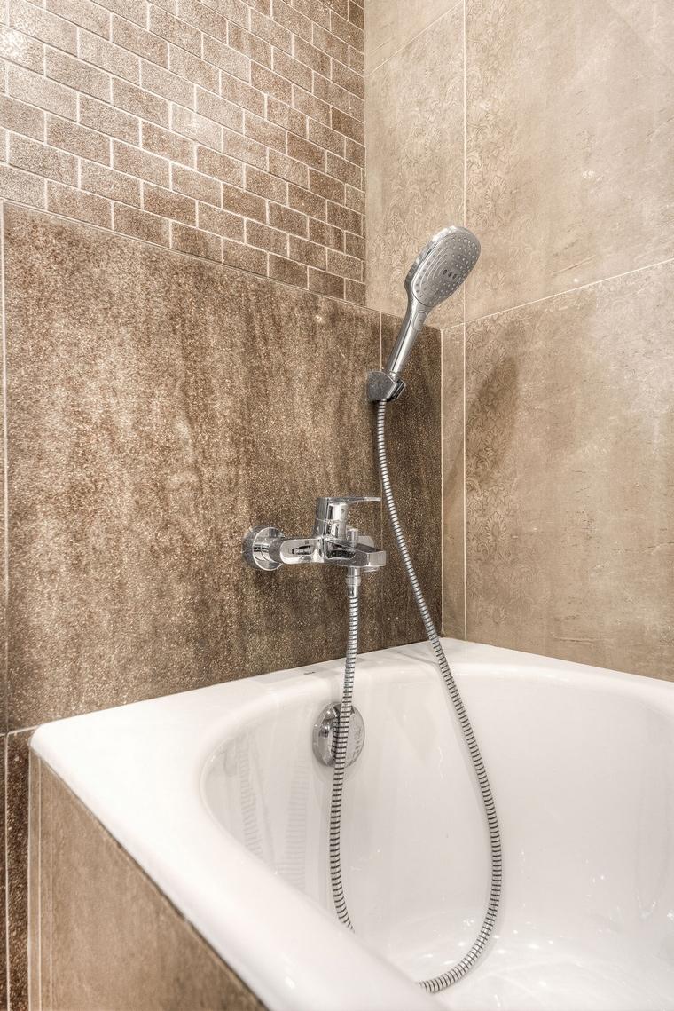 интерьер ванной - фото № 63483