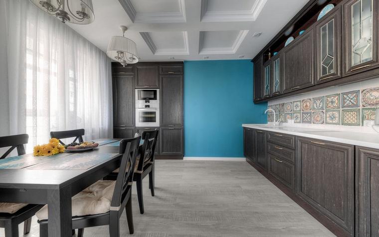 кухня - фото № 63464