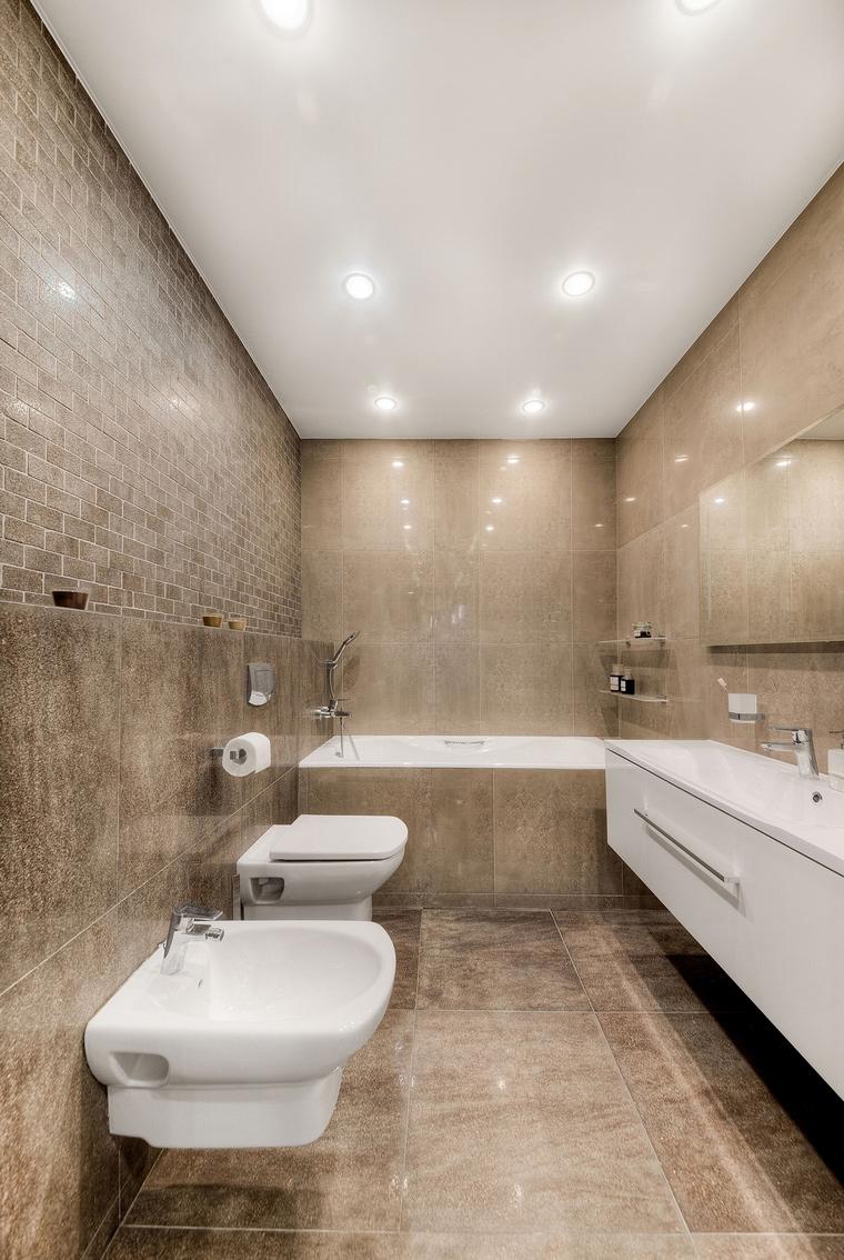 интерьер ванной - фото № 63477