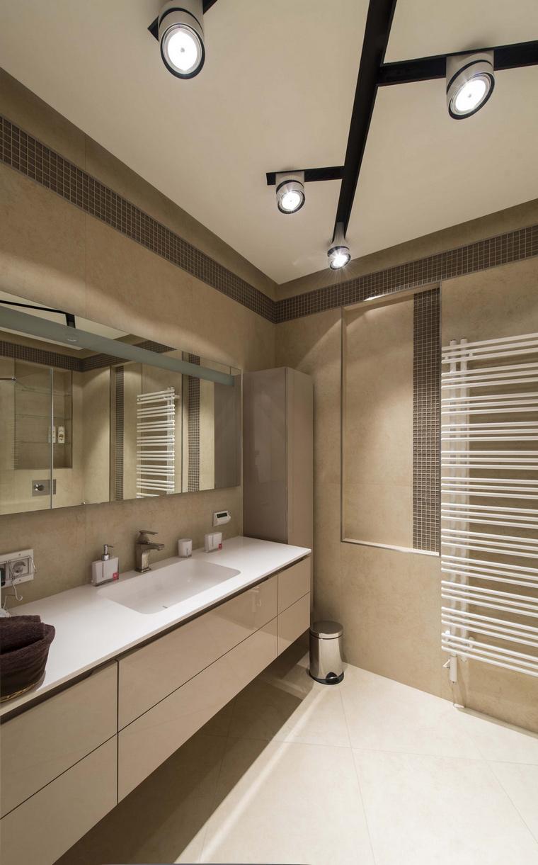 Фото № 63495 ванная  Квартира
