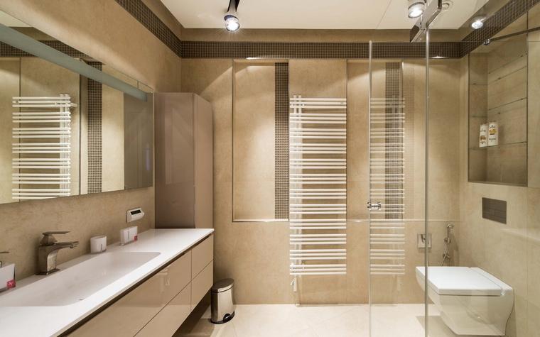 Фото № 63496 ванная  Квартира