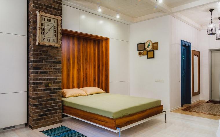 Фото № 63532 спальня  Квартира