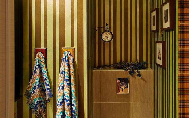 интерьер ванной - фото № 63566