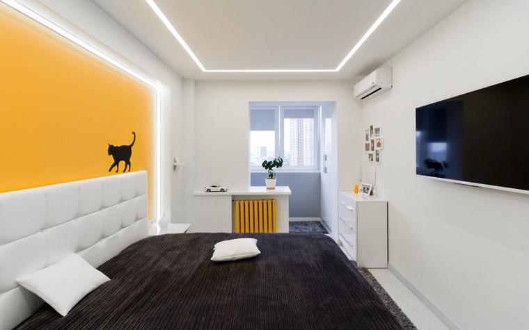 спальня - фото № 63583