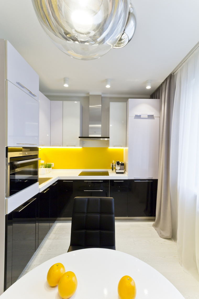 кухня - фото № 63578