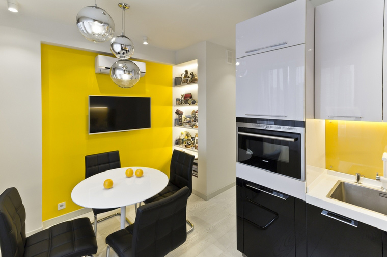 кухня - фото № 63581