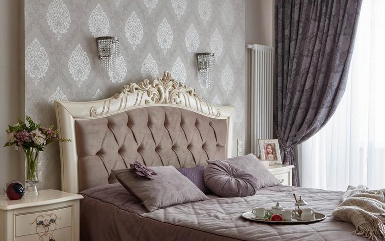 спальня - фото № 63593
