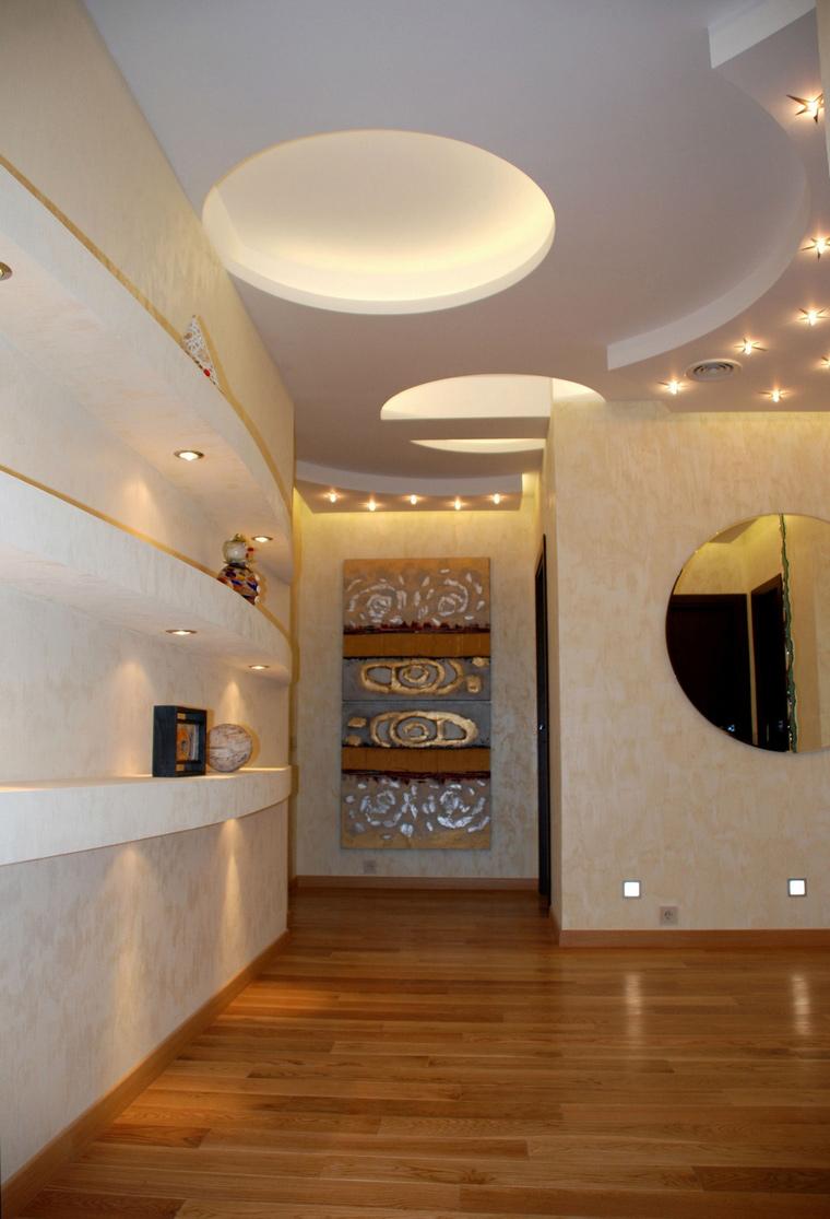 Фото № 63670 холл  Квартира