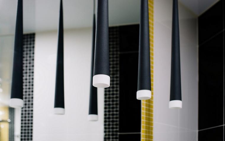 Фото № 63709 ванная  Квартира