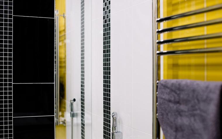 Фото № 63710 ванная  Квартира
