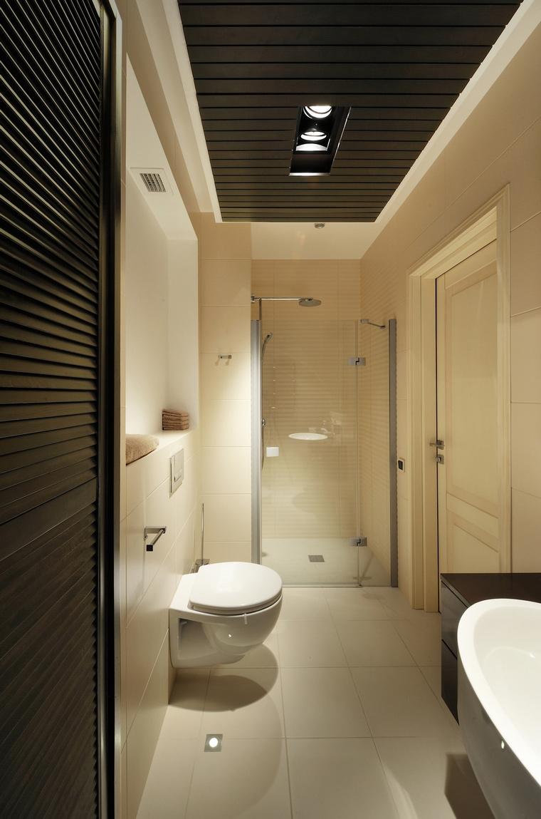Фото № 63730 ванная  Квартира
