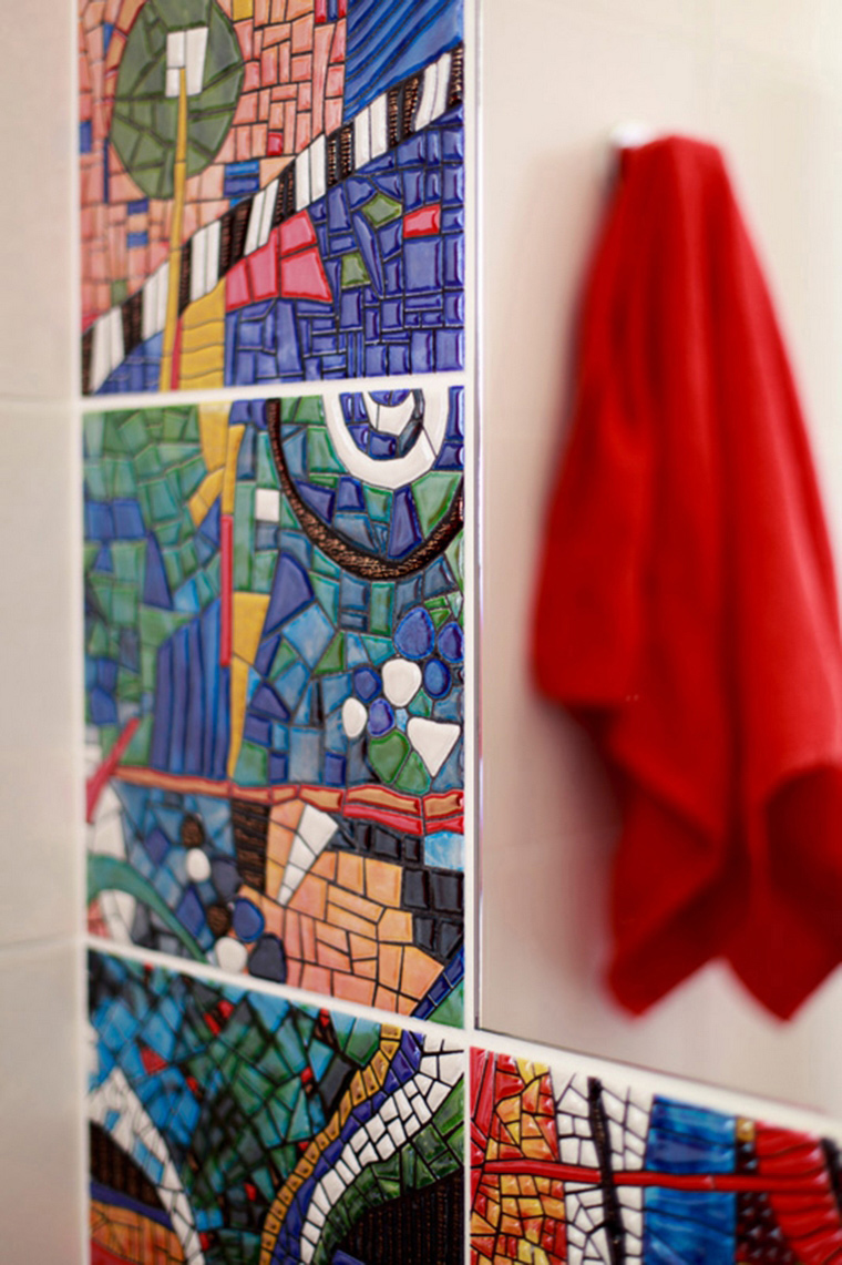 Фото № 63754 санузел  Квартира