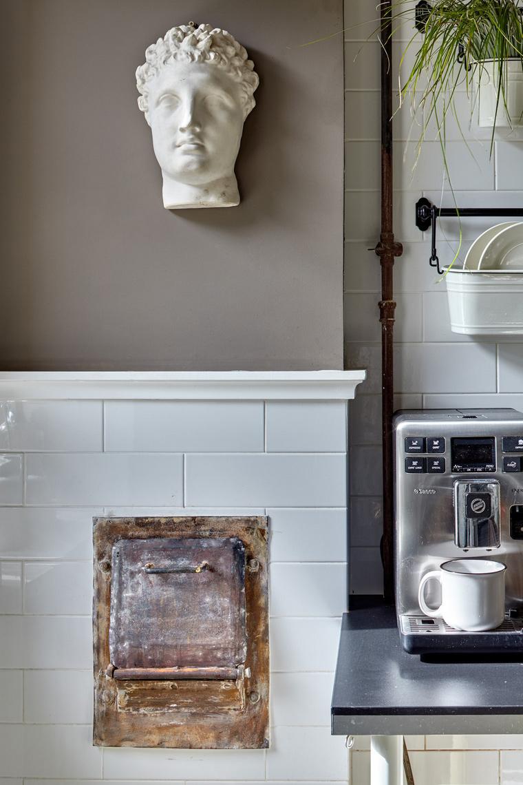 Фото № 63757 кухня  Квартира
