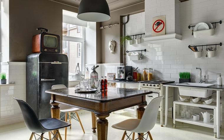 кухня - фото № 63760