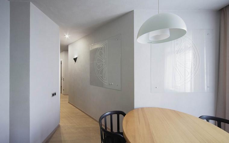 Фото № 63849 кухня  Квартира