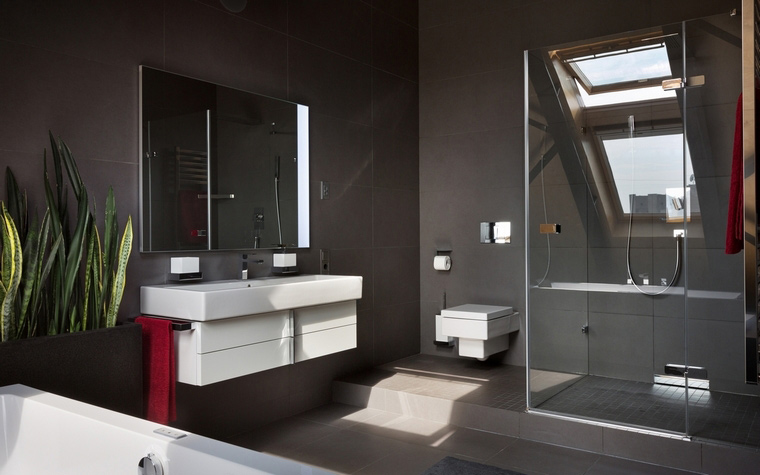 ванная - фото № 63948