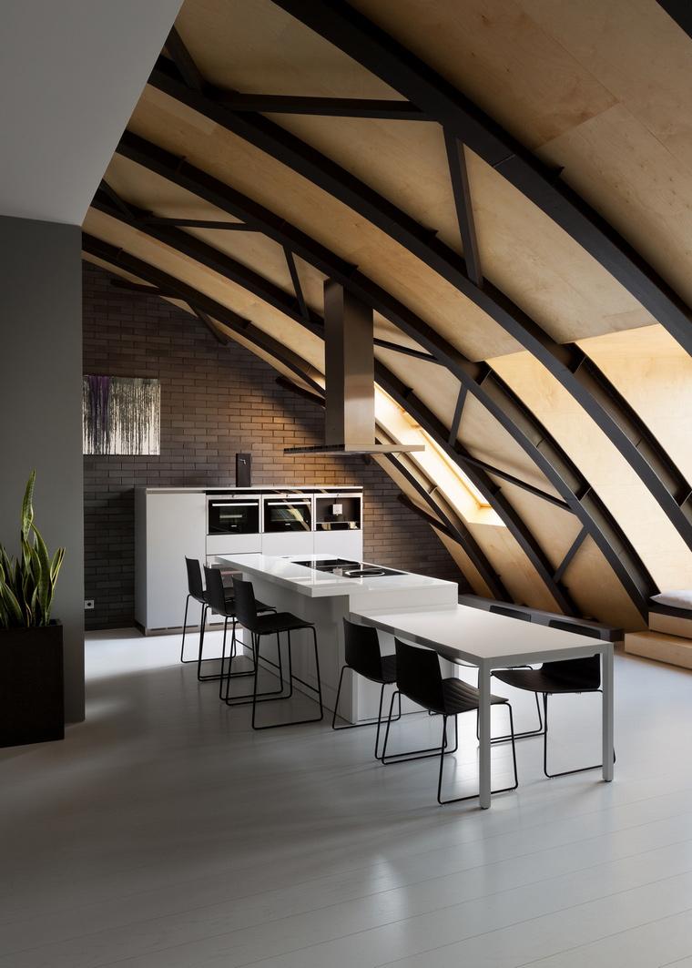 кухня - фото № 63941
