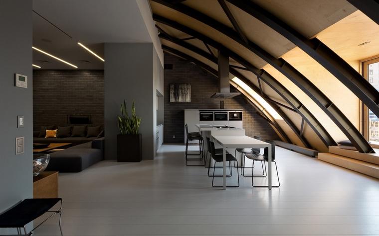 интерьер кухни - фото № 63942