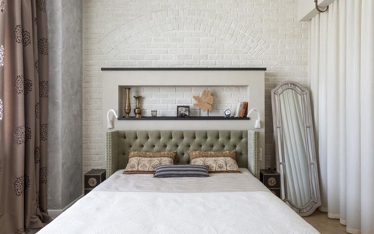 спальня - фото № 63973