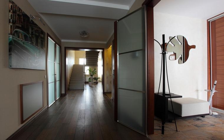 Квартира. холл из проекта , фото №64008