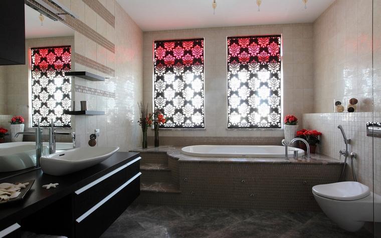 Фото № 63992 ванная  Квартира