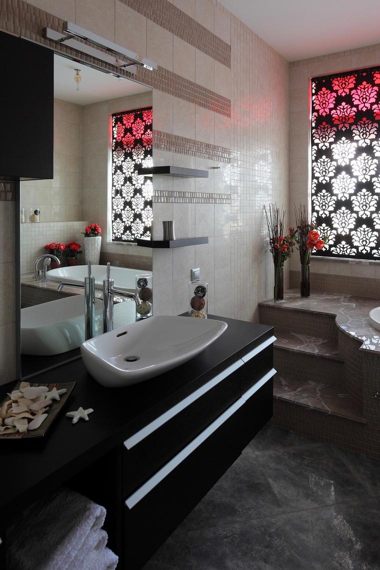 Фото № 63993 ванная  Квартира
