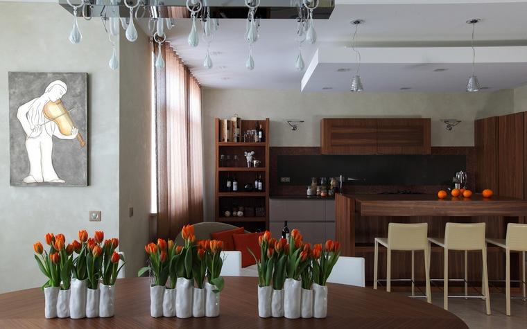 кухня - фото № 63995