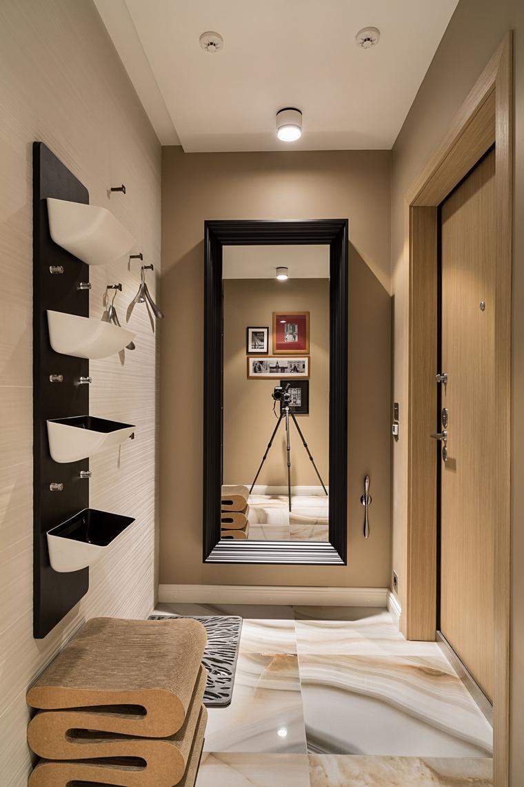 Квартира. холл из проекта , фото №64071