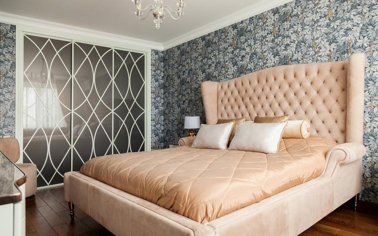 Фото № 64086 спальня  Квартира