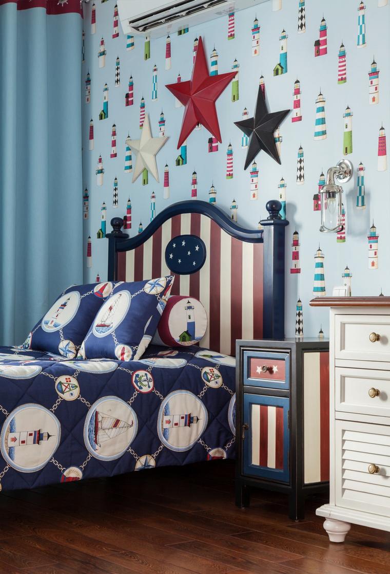 Фото № 64089 детская  Квартира