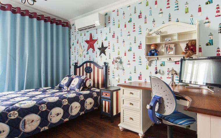 Фото № 64090 детская  Квартира