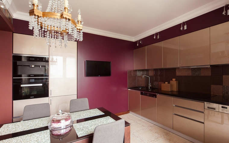 кухня - фото № 64081
