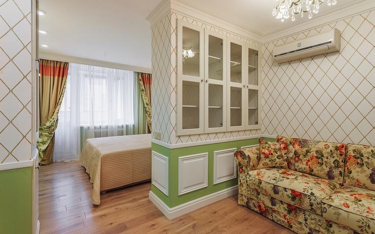 Фото № 64132 спальня  Квартира