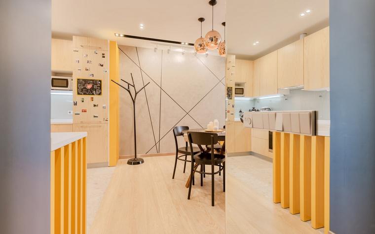 интерьер кухни - фото № 64176