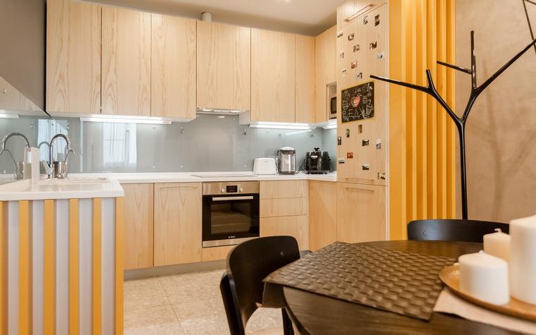 интерьер кухни - фото № 64172