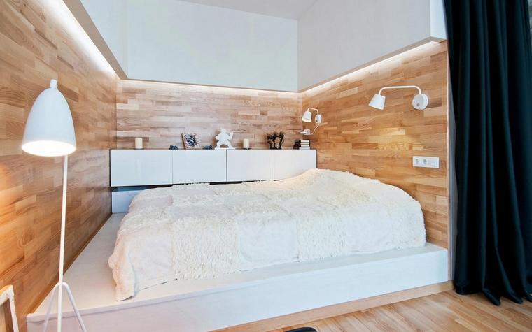 спальня - фото № 64267