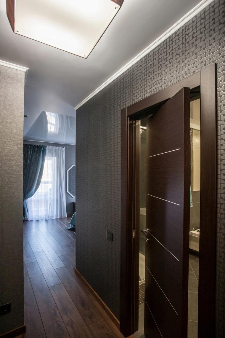 Квартира. холл из проекта , фото №64326
